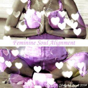 Feminine Soul Alignment
