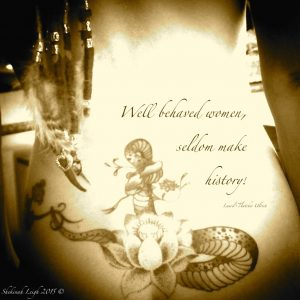 back tattoo sunshine copy w quote