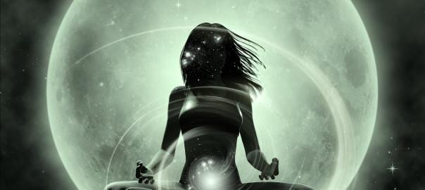Moonlight Yoga Мeditation