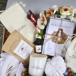Beautiful Blessingway Box