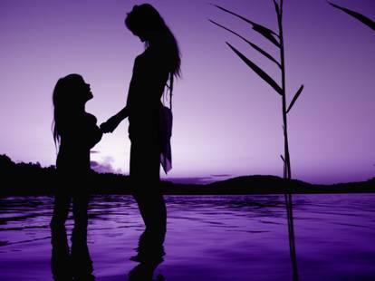Kiarah and Shekinah