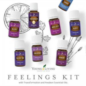 Feelings Essential Oils