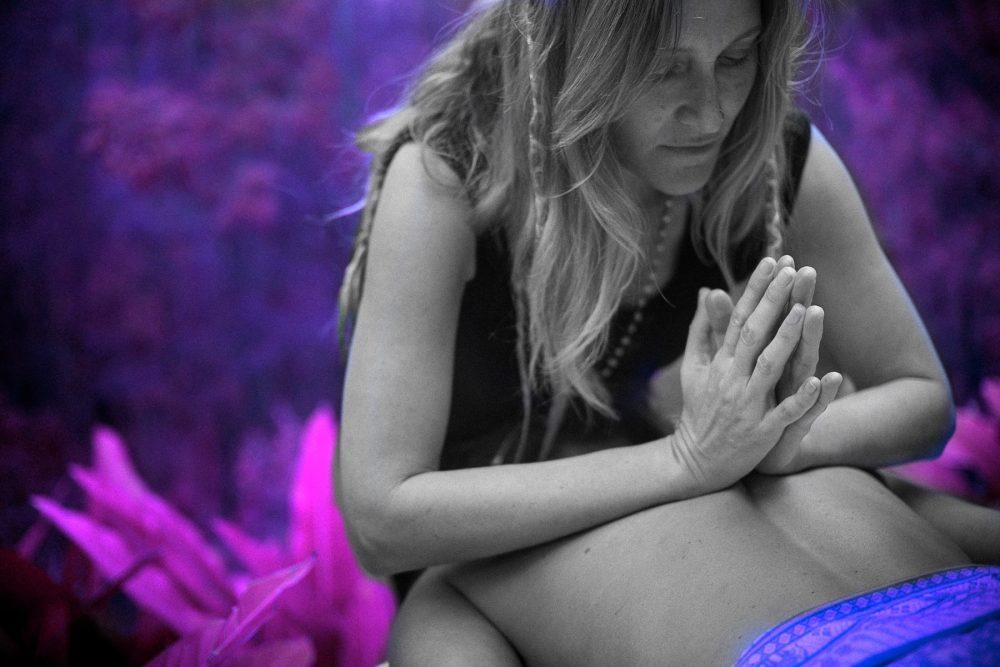 Shekinah Kahuna Massage Bodywork