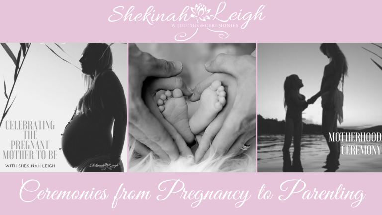 The Birthing Journey