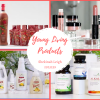 Young Living Products with Shekinah Leigh