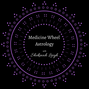 Medicine Wheel Astrology Reading