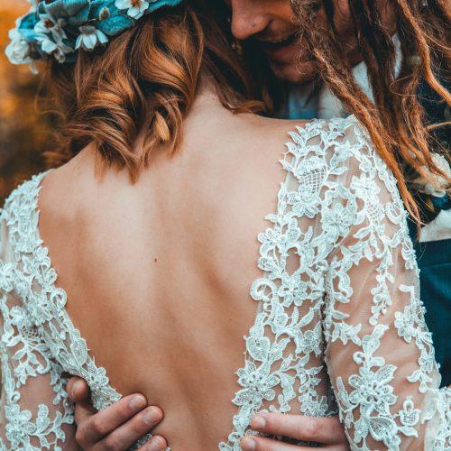 Dread Wedding alternative